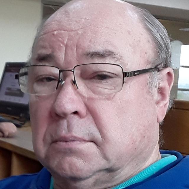 Roberto Eduardo Menzel Siebert